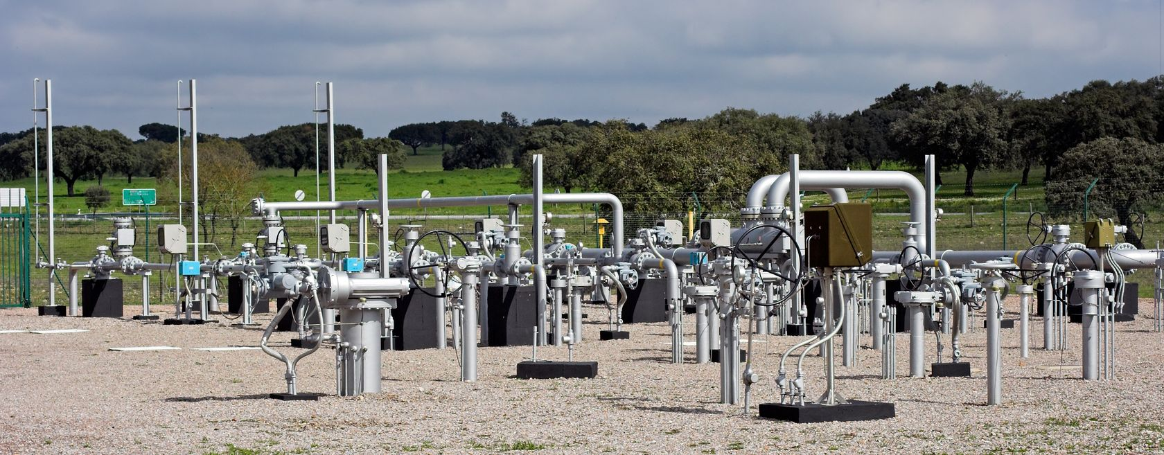 North Shore Gas Natural Gas Delivery
